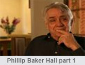 Philip Baker Hall part 1