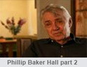 Philip Baker Hall part 2