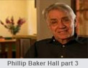 Philip Baker Hall part 3